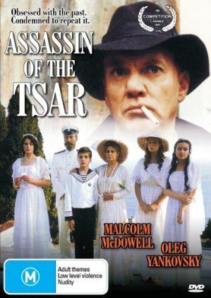 The Assassin of the Tsar httpsimagesnasslimagesamazoncomimagesI5