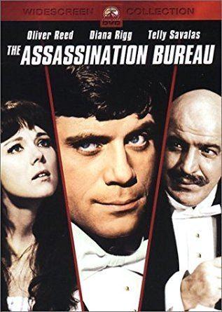 The Assassination Bureau Amazoncom The Assassination Bureau Oliver Reed Diana Rigg Telly