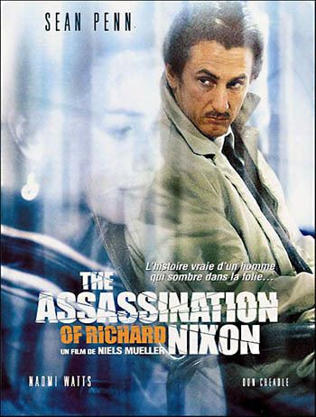 The Assassination of Richard Nixon Assassination Of Richard Nixon The Soundtrack details