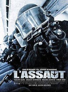 The Assault (2010 film) The Assault 2010 film Wikipedia