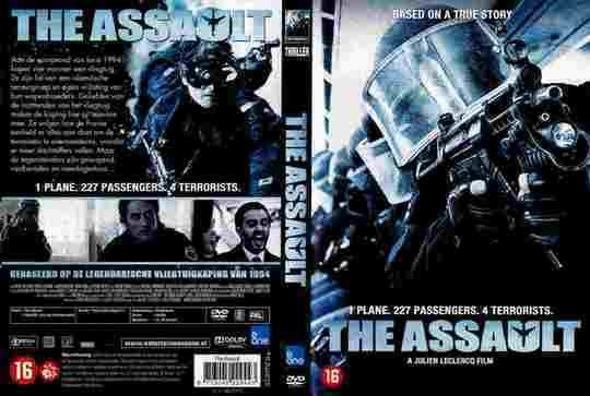 The Assault (2010 film) L39assaut Aka The Assault 2010 Direct Download English Subbed