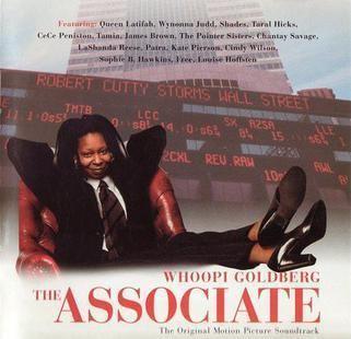 The Associate The Associate soundtrack Wikipedia