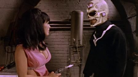 The Astro-Zombies The AstroZombies 1968 MUBI