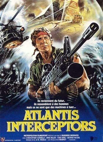 The Atlantis Interceptors atlantis interceptors Tumblr