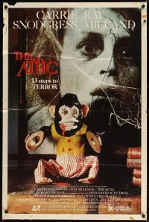 The Attic (1980 film) images4staticbluraycomproducts20291952larg