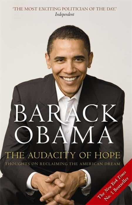 The Audacity of Hope t3gstaticcomimagesqtbnANd9GcSiK61L2tr1dzX6S0