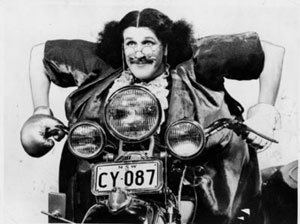 The Aunty Jack Show The Aunty Jack Show DVD Reviews Film Entertainment smhcomau