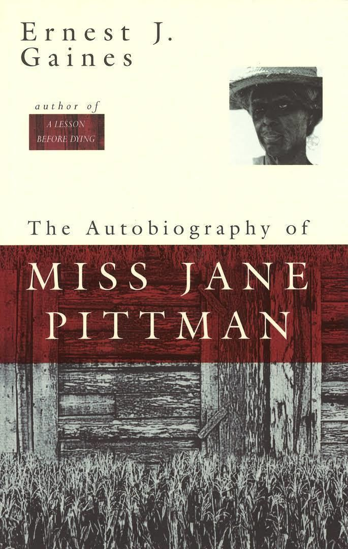 miss jane pittman death