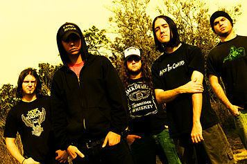 The Autumn Offering LeakThyCore The Autumn Offering Up In Arms Demo 1999