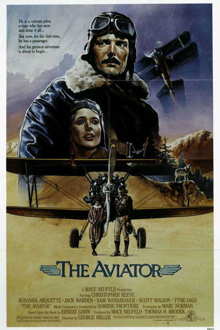 The Aviator (1985 film) wwwgstaticcomtvthumbmovieposters8876p8876p