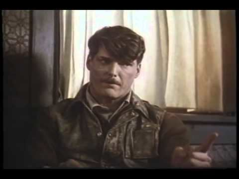 The Aviator (1985 film) The Aviator Trailer 1985 YouTube