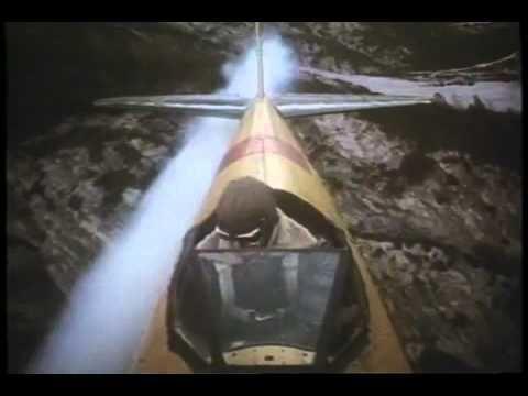 The Aviator (1985 film) The Aviator O Aviador 1985 Trailer YouTube