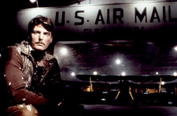 The Aviator (1985 film) The Aviator 1985 film Alchetron the free social encyclopedia