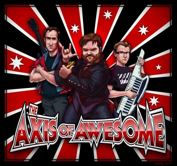 The Axis of Awesome - Alchetron, The Free Social Encyclopedia