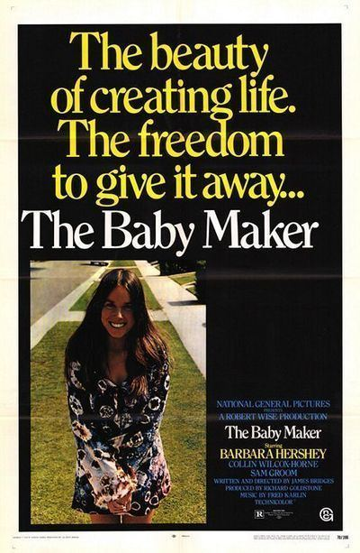 The Baby Maker The Baby Maker Movie Review Film Summary 1970 Roger Ebert
