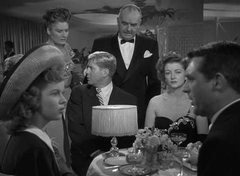 The Bachelor and the Bobby-Soxer The Bachelor and the BobbySoxer 1947 Irving Reis Cary Grant