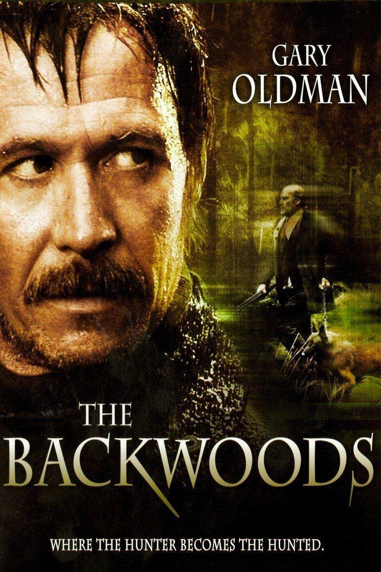 The Backwoods wwwgstaticcomtvthumbmovieposters183108p1831