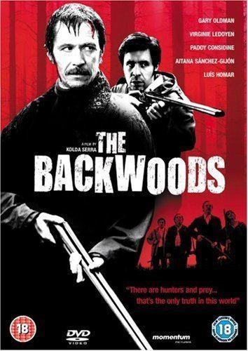 The Backwoods Amazoncom The Backwoods DVD Gary Oldman Virginie Ledoyen