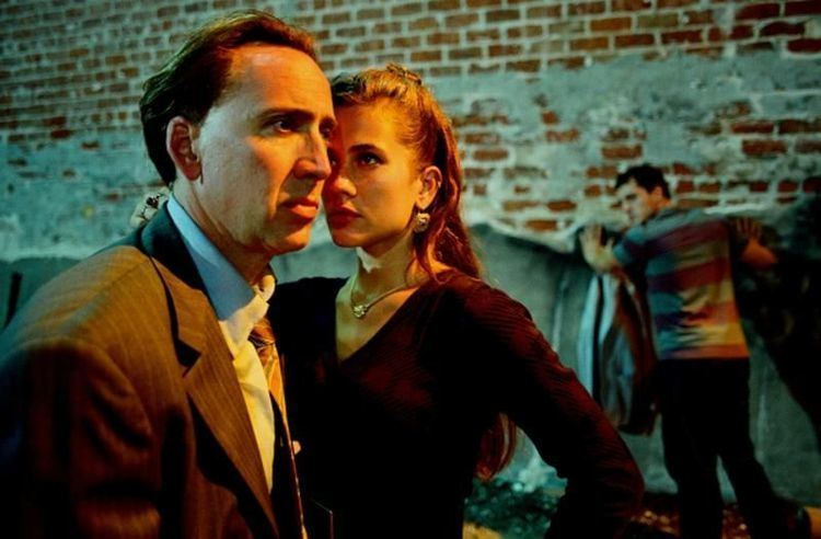 The Bad Lieutenant: Port of Call New Orleans movie scenes If Bad Lieutenant Port of Call New Orleans has a major issue it s that it can t quite sustain that type of energy for its entire running time
