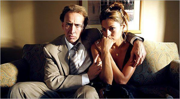 The Bad Lieutenant: Port of Call New Orleans movie scenes Bad Lieutenant Port of Call New Orleans 2009
