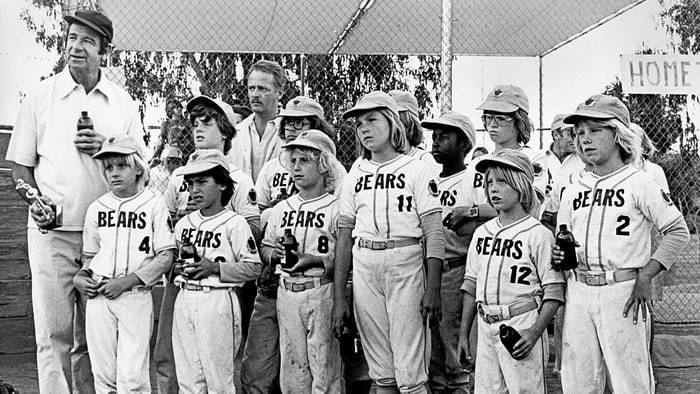 The Bad News Bears Why Bad News Bears Is the Greatest Baseball Movie Ever Made