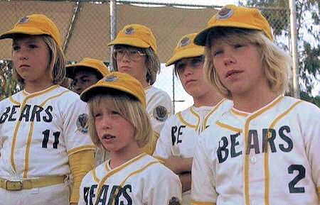 The Bad News Bears Appreciation The Ending of The Bad News Bears James Prellers Blog