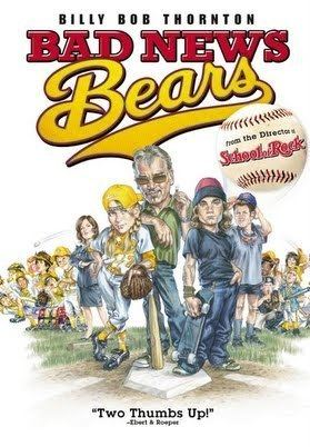 The Bad News Bears Bad News Bears 2005 Trailer YouTube