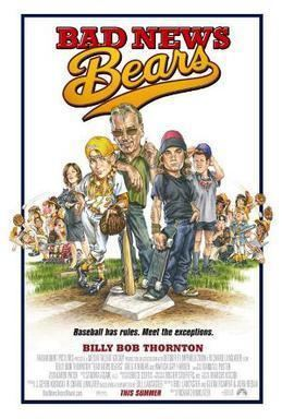 The Bad News Bears Bad News Bears Wikipedia
