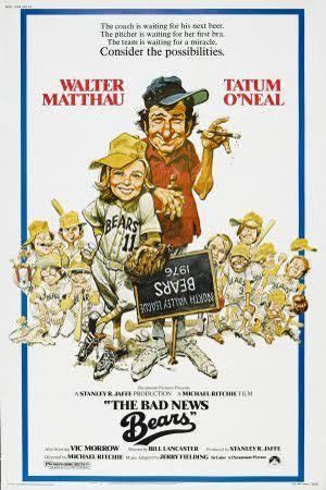 The Bad News Bears t2gstaticcomimagesqtbnANd9GcSMpMsTxSG3TJJs9o