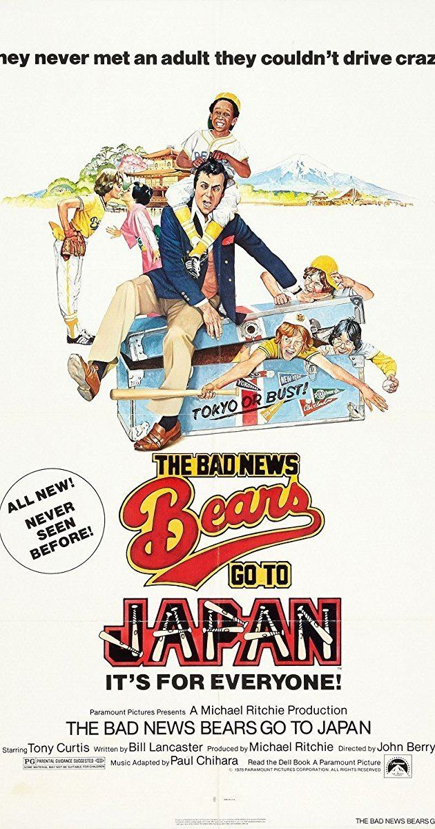 The Bad News Bears Go to Japan The Bad News Bears Go to Japan 1978 IMDb