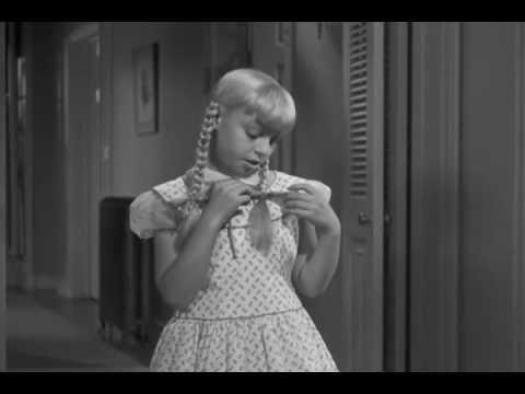 The Bad Seed (1956 film) RHODA PENMARK The Bad Seed 1956 YouTube