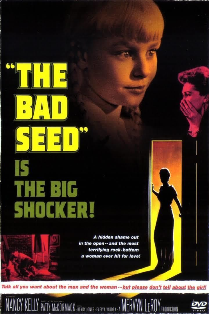 The Bad Seed (1956 film) t0gstaticcomimagesqtbnANd9GcTpwqPJYQqlDPLrBZ