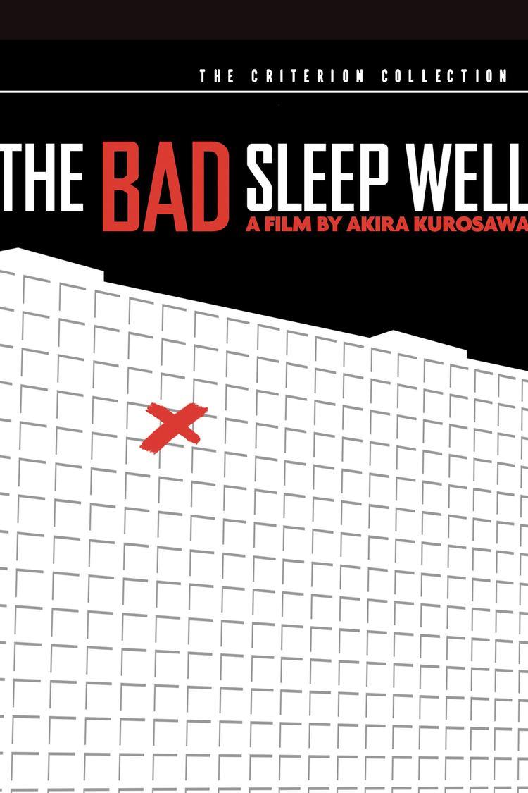 The Bad Sleep Well wwwgstaticcomtvthumbdvdboxart42077p42077d
