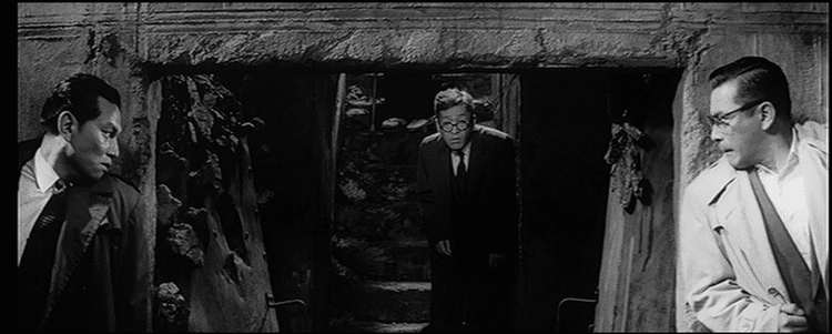 The Bad Sleep Well avoid at all costs cult overlooked films in focus The Bad