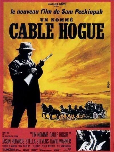 The Ballad of Cable Hogue The Ballad of Cable Hogue Movie Review 1970 Roger Ebert