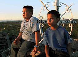 The Ballad of Esequiel Hernandez Film Description The Ballad of Esequiel Hernndez POV PBS
