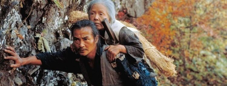 The Ballad of Narayama (1983 film) The Ballad of Narayama Film Review Slant Magazine
