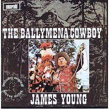 The Ballymena Cowboy httpsuploadwikimediaorgwikipediaenthumb9