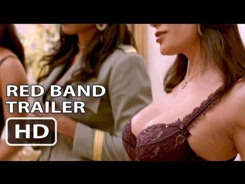 The Band (film) movie scenes The Dictator Red Band Trailer Fresh Movie Trailers