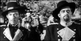 The Bandits of Corsica A Movie Review by Jonathan Lewis THE BANDITS OF CORSICA 1953