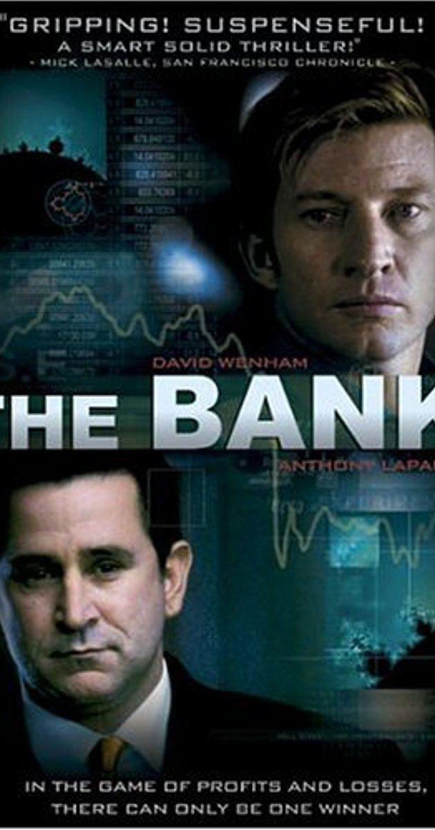 The Bank (2001 film) The Bank 2001 IMDb
