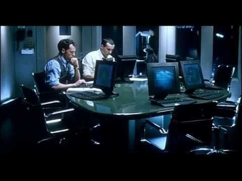 The Bank (2001 film) The Bank Trailer ITA YouTube