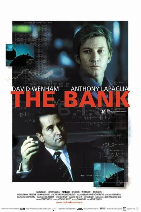 The Bank (2001 film) t0gstaticcomimagesqtbnANd9GcTZvOwzVsPjULW9QI