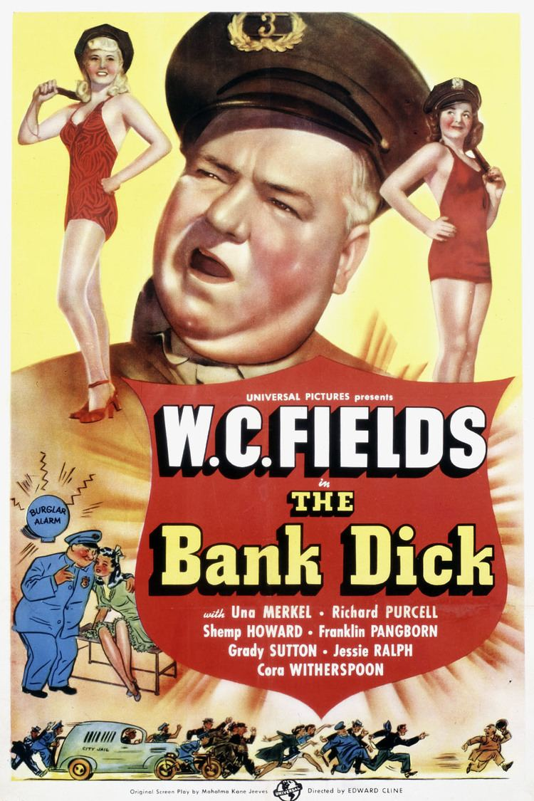 The Bank Dick wwwgstaticcomtvthumbmovieposters3118p3118p
