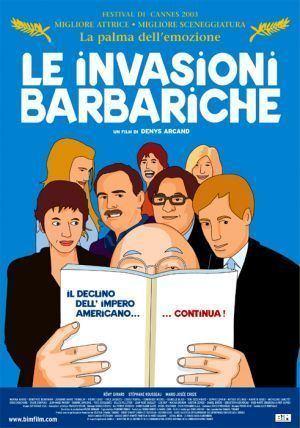 The Barbarian Invasions The Barbarian Invasions 2003 uniFrance Films