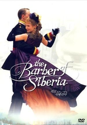 The Barber of Siberia Watch The Barber of Siberia 2000 online Full movies Watch online