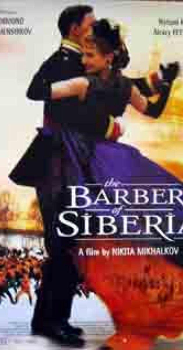 The Barber of Siberia httpsimagesnasslimagesamazoncomimagesMM
