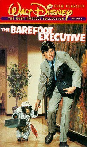 The Barefoot Executive The Barefoot Executive 1971
