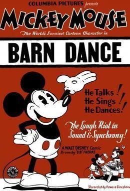 The Barn Dance httpsuploadwikimediaorgwikipediaen669Pos