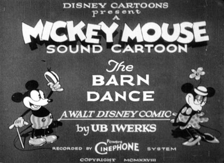 The Barn Dance The Barn Dance 1929 The Internet Animation Database